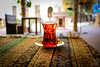 Glass of Tea in Turkey (Bengin Ahmad) Tags: old house hot cup glass turkey tea drink traditional tradition chai çay شاي