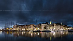 Cannes (Eric.T Photography) Tags: cannes hd paysage ville suset canneshd6dpaysagevilleborddemer