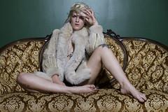 Jessi (austinspace) Tags: portrait woman house washington model spokane