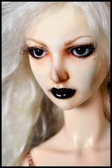 Sage04 (Lachlana Light) Tags: eva dolls bjd scars balljointdolls limhwa faceups lachlana