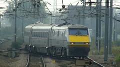 DSCF4929 (John W. Davies) Tags: edinburgh glasgow trains scotrail peterborough trainspotting eastcoast saltire hst transpennine class66 class43 class390 harrybeck pendalino hst125 66721 class380 scotrailclass170 scotrailclass158 scotrailclass156 photting pennythependalino class66underground