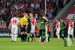 "DFL BL15 1. FC Köln vs. Borussia Moenchengladbach 21.09.2014 074.jpg • <a style=""font-size:0.8em;"" href=""http://www.flickr.com/photos/64442770@N03/15314007015/"" target=""_blank"">View on Flickr</a>"