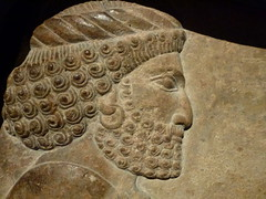 assyrian 2 (rowan545) Tags: ancient mesopotamia assyria assyrian semitic neanderthaloid