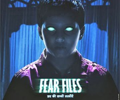 Fear Files Dar Ki Sacchi Tasveerein Episode 223 - 4th October 2014