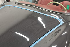 Porsche_356_speedster_015 (Detailing Studio) Tags: en studio automobile lyon polish peinture collection porsche speedster lavage état detailing 356 remise nettoyage correction rénovation restauration vernis rayures entretien polissage décontamination microrayures