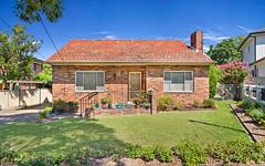 5 AMAROO AVENUE, Strathfield NSW