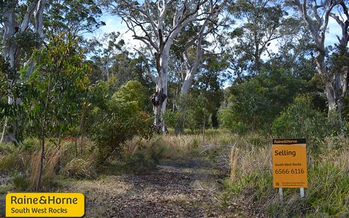 Lot 104, Carron Close, Arakoon NSW 2431