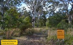 Lot 104, Carron Close, Arakoon NSW