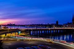 DSCF2233 (aander878) Tags: stockholm sweden fujifilm xpro2 minoltamdrokkor28mm sunset longexposure