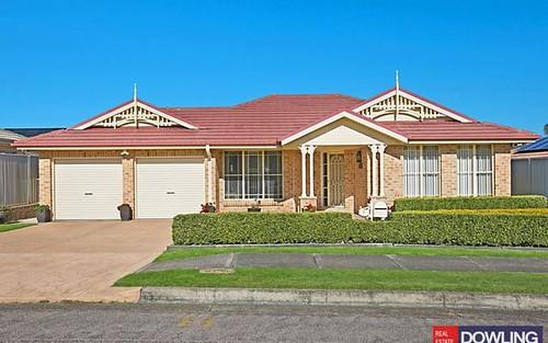 8 Broome Street, Fletcher NSW
