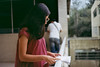 Preparing for exam (AndreiSaade) Tags: minolta himatic7s minoltahimatic7s himatic kodak proimage 100 streetphotography rangefinder 35mm 35mmfilm keepfilmalive istillshootfilm méxico xalapa film