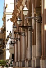 Marsala, Piazza della Repubblica, Palazzo della Loggia (HEN-Magonza) Tags: marsala sizilien sicily sicilia italien italy italia
