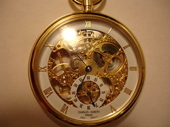Gold Pocket Watch (The-World-According-To-Pleiades) Tags: time pocketwatch gold