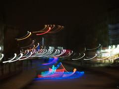 'Winter illuminations' (Eskişehir, Turkey) (Steve Hobson) Tags: eskişehir turkey winter lights illuminations night