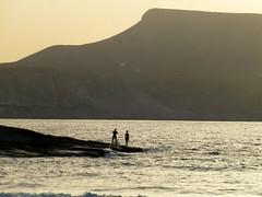 Fotógrafo y modelo (alvaro31416) Tags: caladelplomo pnatcabogata mar acantilado amanecer fotografo