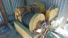 Wombat mine shafts (Wintrmute) Tags: mine shaft wombat stateforest victoria gold barrysreef australia