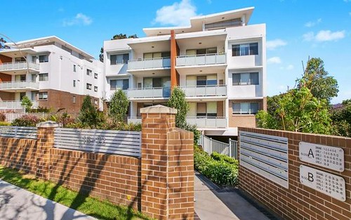 14/16-22 Dumaresq Street, Gordon NSW