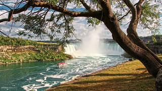 Niagara View - Niagara Falls (Ontario, Canada)
