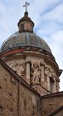Palermo - Ape Tour (ikimuled) Tags: palermo apetour chiesadelcarminemaggiore cupole