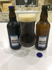 Photo of My version of Hull Brewery Mild