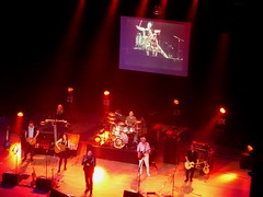 Holy Holy @ Bridgewater Hall, Manchester 28/3/2017 (stillunusual) Tags: holyholy manchester bridgewaterhall concert gig live livemusic music band ziggystardust theriseandfallofziggystardustandthespidersfrommars tonyvisconti woodywoodmansey davidbowie mcr england uk 2017