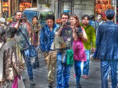 Tokyo=477 (tiokliaw) Tags: anawesomeshot burtalshot colours discovery explore flickraward greatshot highquality inyoureyes joyride outdoor people recreaction supershot teamworks world