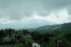 IMG_0243 (syafiqqzz) Tags: bukittinggi bukit tinggi padang west sumatra sumatera barat marapi singalang