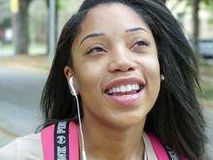 P1100193 (MilesBJordan) Tags: batonrouge baton rouge beauty beautiful female girl candid candids lsu lsutigers blackgirls blackwoman black melanin