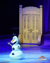 Olaf (DDB Photography) Tags: disney disneyonice ice waltdisney disneyphoto disneypictures disneycharacters followyourheart mickey mickeymouse minnie minniemouse mouse feldentertainment donaldduck duck goofy figure skate figureskate show iceshow prince princess princesses castle animation disneymovie movie animatedmovie fairytale story anna elsa elsathesnowqueen olaf kristoff sven hans princehans arendelle frozen loveisanopendoor letitgo