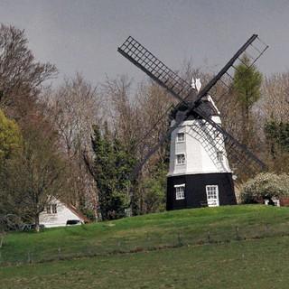 Cobb Mill, Turville