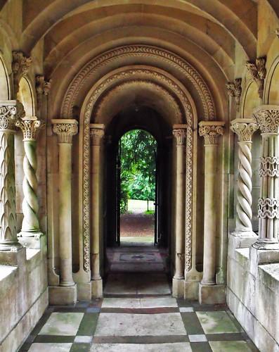 St Mary & St Nicholas, Wilton