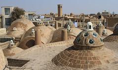 Sultan Amir Ahman Bathhouse (Wild Chroma) Tags: sultan amir ahman bathhouse kashan iran