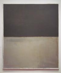 Mark Rothko (rocor) Tags: sanfrancisco deyoungmuseum modernism markrothko nationalgalleryofartwashingtondc nationalgalleryofartdc robertandjanemeyerhoffcollection