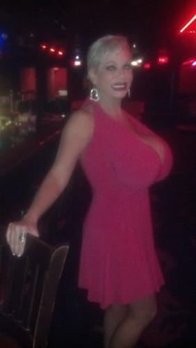 Claudia Marie Palomino Club 6-13-2014