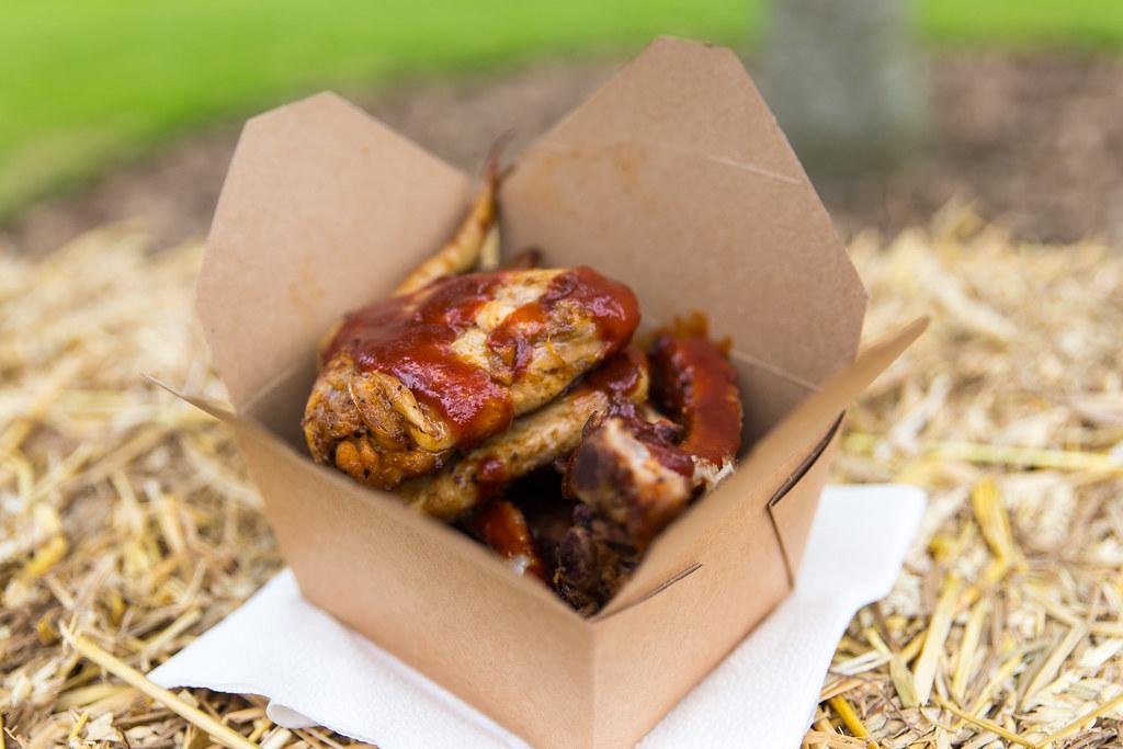 Melksham Food Festival