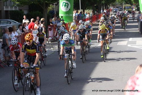 Wilrijk (218)