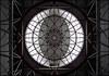 Station KL Sentral (Chrixcel) Tags: architecture ceiling rosace géométrie cercle plafond escheresque ovale