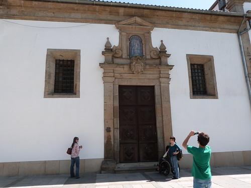 Convento da Penha de França