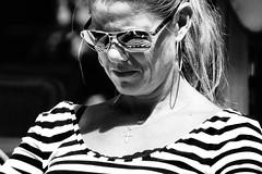 Zebra (Matt H. Imaging) Tags: street blackandwhite reflection sony tamron slt a55 sonyalpha slta55v tamron18270pzd matthimaging