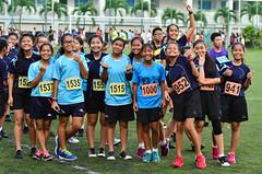 Resilience Run 2014 (Jake Wang) Tags: charity school students fun singapore run bowen secondary sec sch 2014 resilience