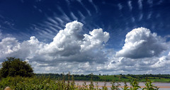 Severn Clouds