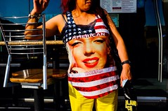 Hollywood, Ca (Rinzi Ruiz [street zen]) Tags: california urban usa candid hollywood fujifilm x100 streetcolor colorstreet colorstreetphotography streetzen fujifilmx100 rinziruiz