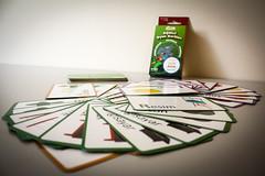 Eğitici Oyun Kartları