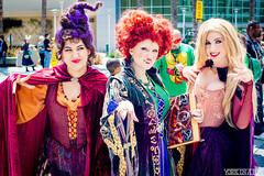 WonderCon 2014 - Day 3 (YorkInTheBox) Tags: costumes costume minolta cosplay sony anaheim cosplayers a77 wondercon anaheimconventioncenter cosplaying sonya77 wondercon14 wondercon2014