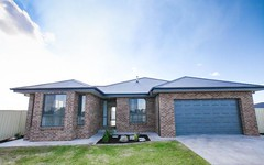 1 Hall Crescent, Griffith NSW