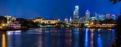 All about Philadelphia! Pano P L3 (P.E.T. shots) Tags: longexposure philadelphia night cityscape centercityartmuseum