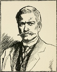 "Image from page 235 of ""Pillars of empire, studies & impressions;"" (1918)"