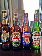 Beer, Kaliningrad!