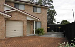 Unit 18/2 Charlotte Road, Rooty Hill NSW