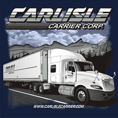 "Carlisle Carrier Corp. - Mechanicsburg, PA • <a style=""font-size:0.8em;"" href=""http://www.flickr.com/photos/39998102@N07/14616759827/"" target=""_blank"">View on Flickr</a>"